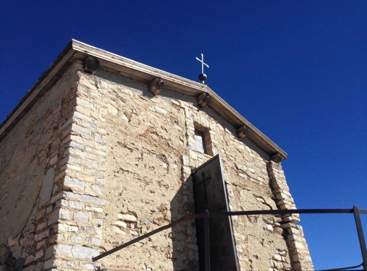 Bardonecchia, salviamo la cappella sul Monte Thabor!