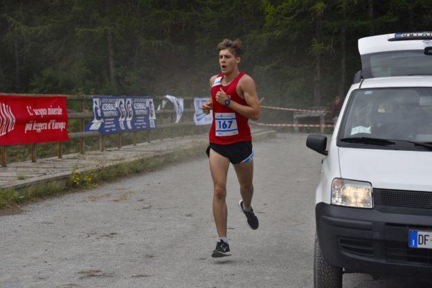 Il vincitore, Andrea Grandis