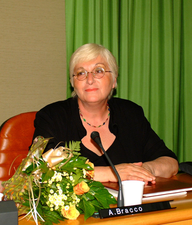 Avigliana piange l'ex assessora Angela Bracco