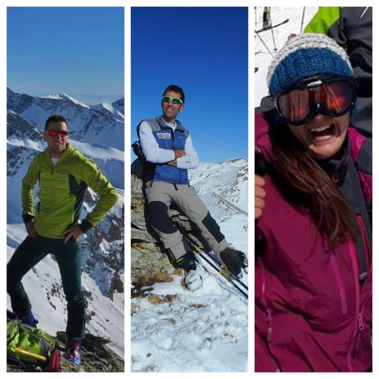Monte Bianco, ritrovati i corpi dei tre alpinisti scomparsi martedì 7 agosto