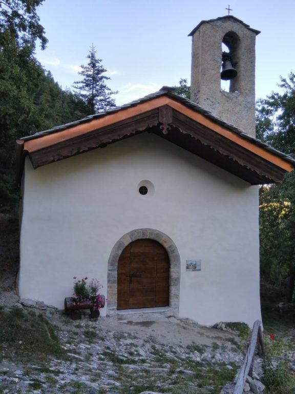 Valle di Susa, a Oulx riapre la chiesa di Sant'Andrea