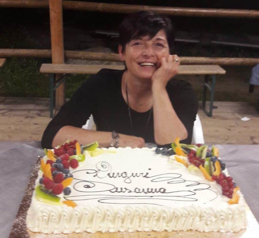 Comune di Borgone, Susanna Andriollo è andata in pensione