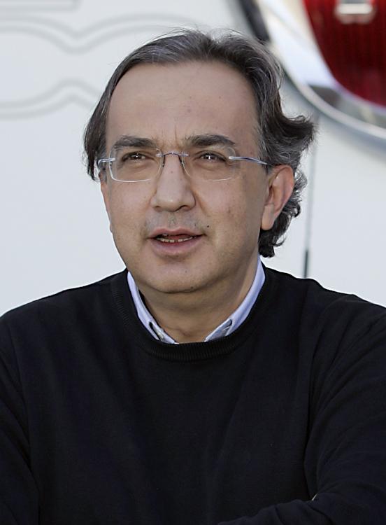 Marchionne e il suo legame con Alpignano. Il ricordo dell'ex sindaco e di don Piero