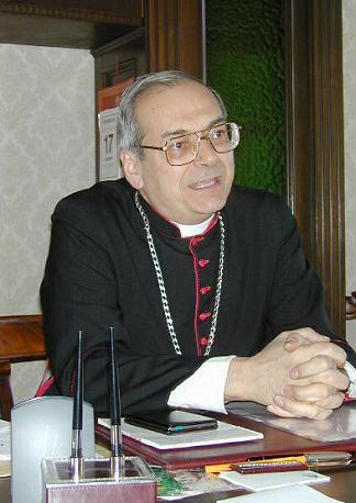 Susa, Mons. Badini Confalonieri celebrerà in Cattedrale la Messa dell'Epifania