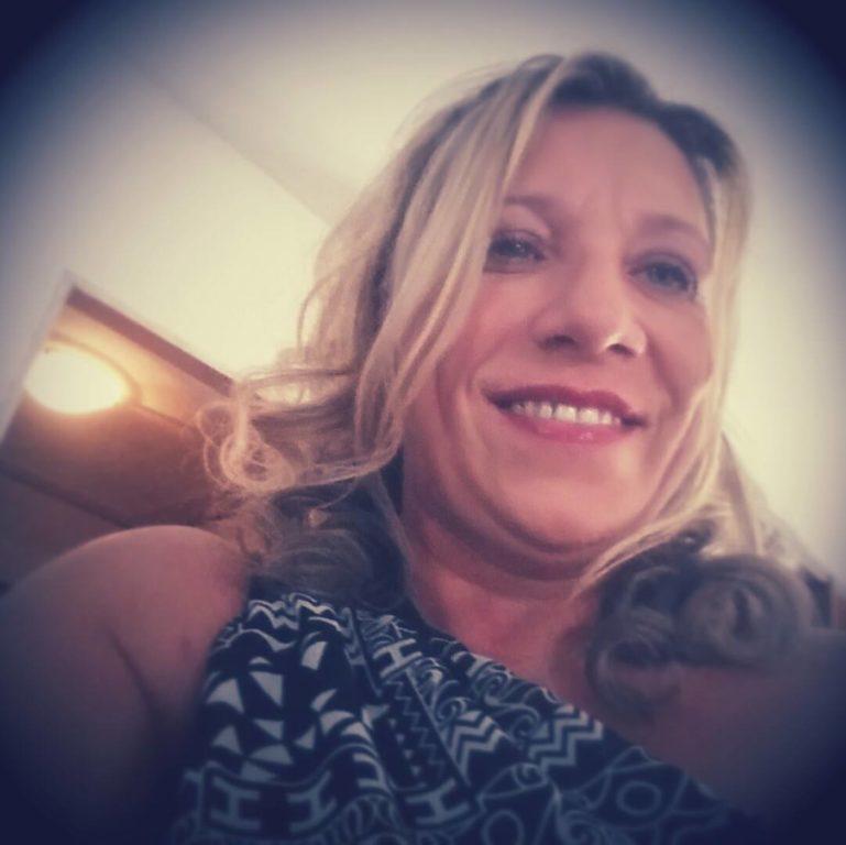 Gravere-Susa. Ciao Cetty Grasso, sorriso inestinguibile