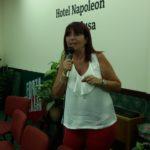 La deputata di Forza Italia, Daniela Ruffino