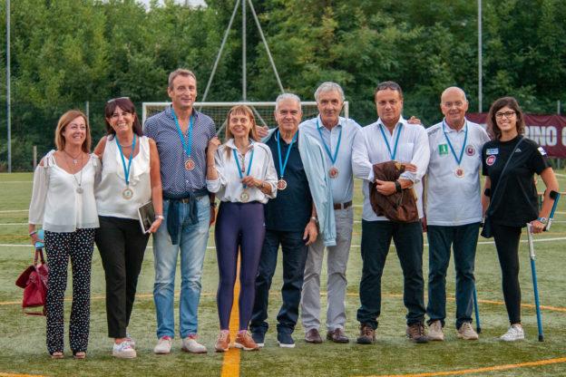 Villar Dora, una giornata di sport e giovani nel nome di don Rabino