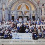 Anche la Diocesi di Susa al pellegrinaggio dell'Oftal di Torino a Lourdes