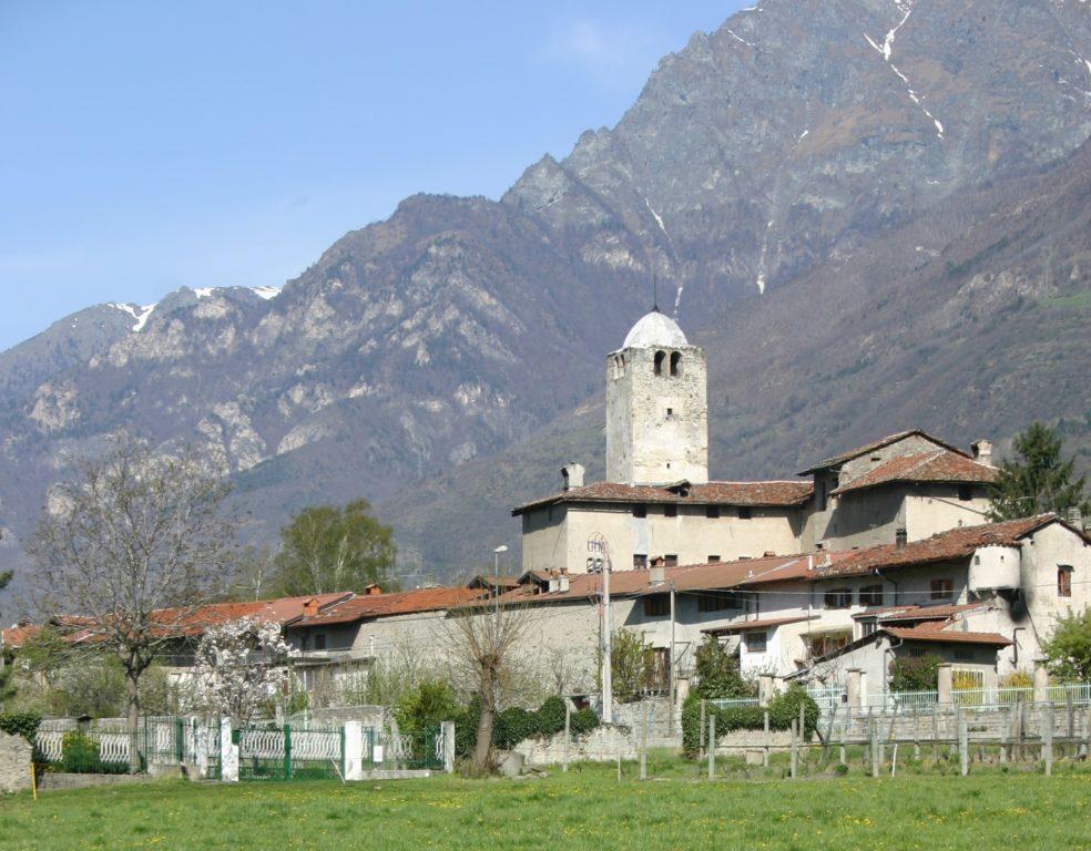 Bruzolo, chi erano e cosa fecero i Grosso in Val di Susa?