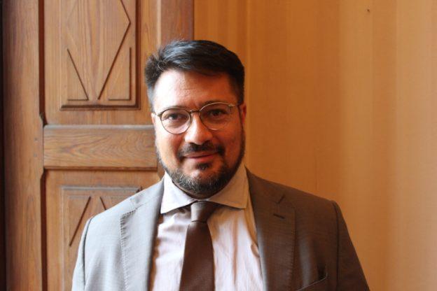 Il direttore sanitario della Città della Salute di Torino è un giavenese