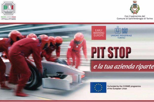 """A Sant'Ambrogio un """"pit stop"""" per le imprese che vogliono ripartire"""