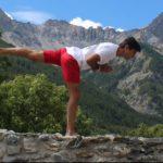 Il valsusino Roberto Borgis ad Ostia per parlare di Taiso-Yoga