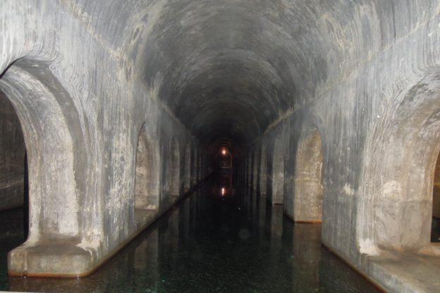 Sabato 22, apertura straordinaria dell'acquedotto di Sangano