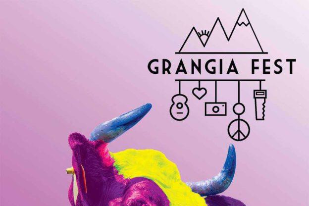 In Alta Valsusa c'è il Grangia Fest: tutto il programma