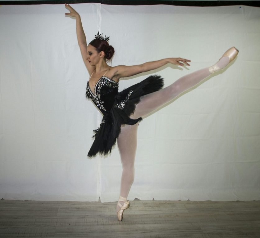 Sabrina La Greca, dal Royal Ballet alla School Dance Academy di Susa