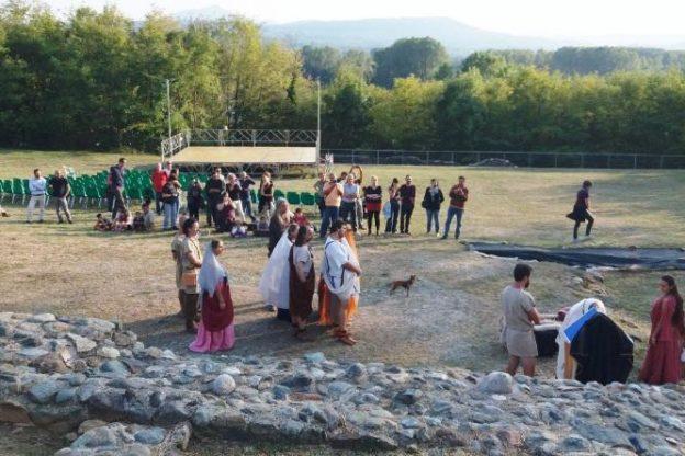 Domenica 23 c'è la Giornata del Patrimonio Archeologico in Val di Susa