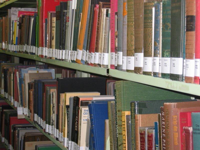 Domenica 11 novembre, ad Alpignano arriva la Biblioteca vivente