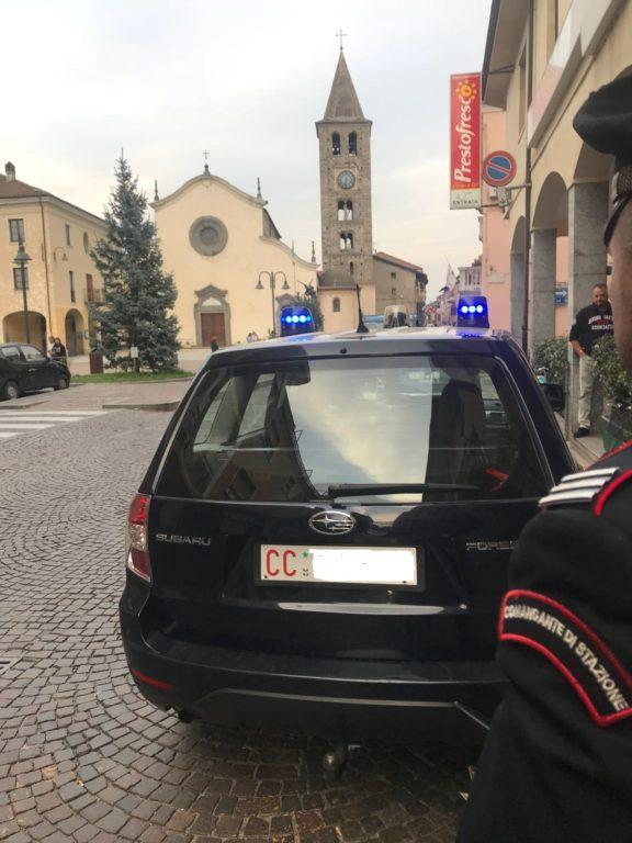 Controlli dei Carabinieri in Bassa Valle di Susa: un arresto e cinque denunce