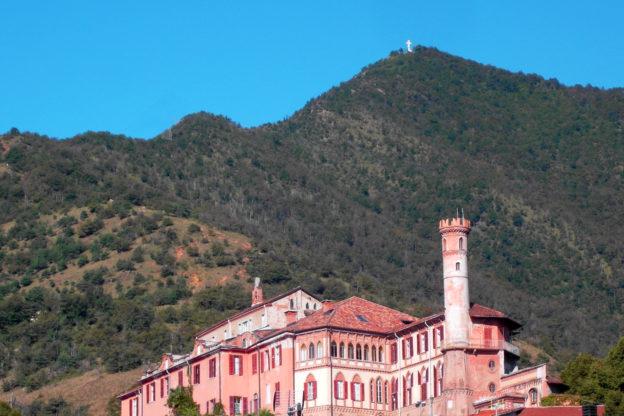 Caselette, un Senior Hotel al Castello Cays con 23 unità abitative