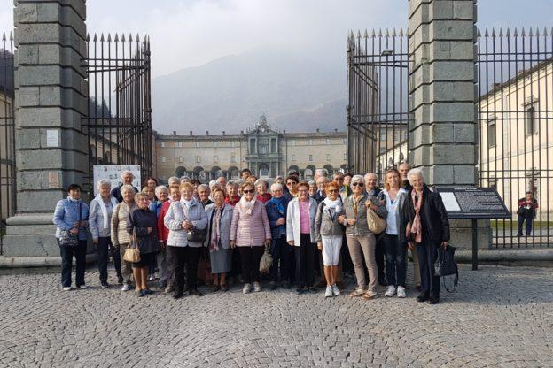 Riprendono gli incontri e le conferenze al C.I.P. di Giaveno