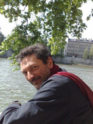 Claudio Rolando