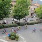 Il Giro d'Italia 2019 passerà da Giaveno e scalerà il Colle del Lys
