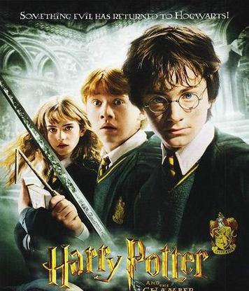 Maratona dei film di Harry Potter al Cinema San Lorenzo di Giaveno