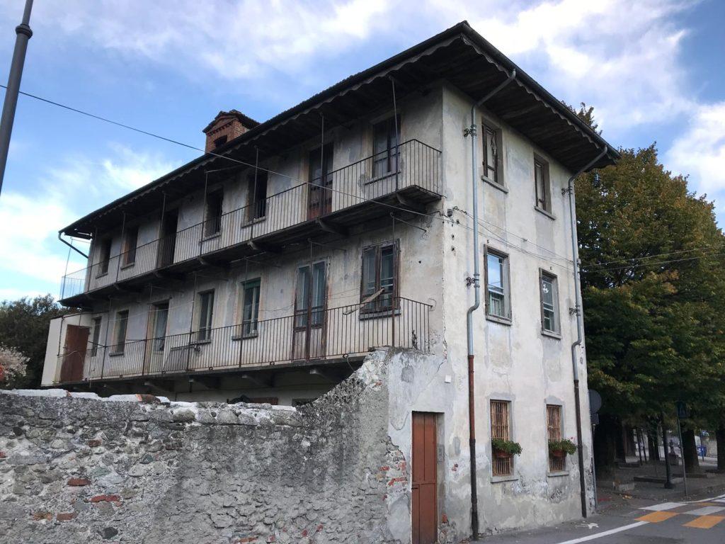 Chiusa San Michele: 600mila euro dalla Regione per l'Ostello del Pellegrino