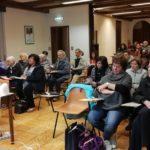 Susa, concluso il corso di formazione su catechesi ed ecumenismo