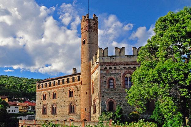 Il Castello di Villar Dora apre in occasione delle Giornate del Fai