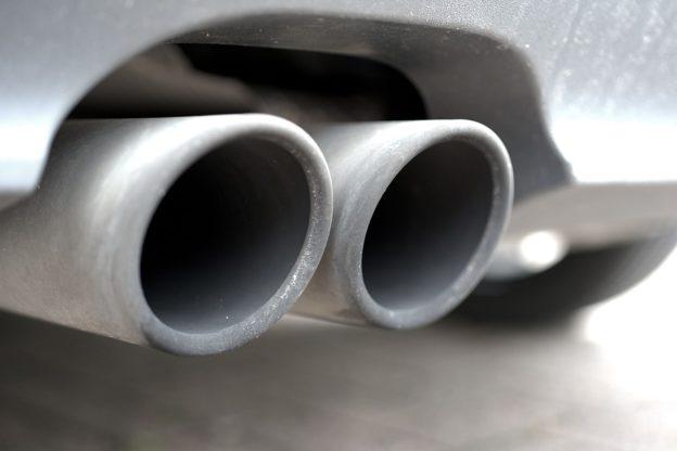 Alpignano, da lunedì 15 ottobre scatta il blocco dei veicoli più inquinanti