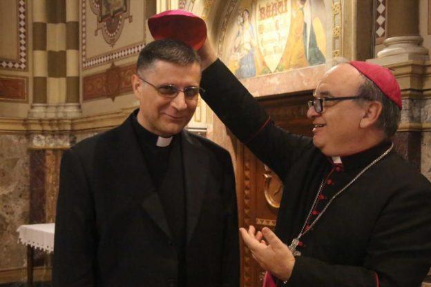 Dalla Diocesi di Alba al Vaticano: Mons. Mellino Segretario Aggiunto del C9