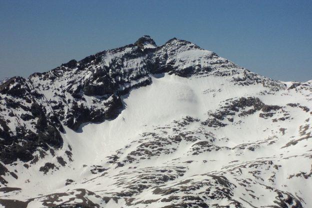 Due escursionisti soccorsi dai Vigili del Fuoco sul Monte Niblè