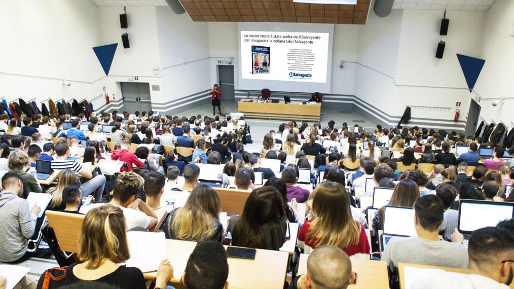 La MotivexLab di Avigliana sbarca all'Università di Torino