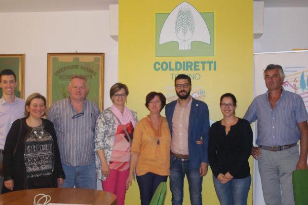 Il valsusino Jacopo Barone è il nuovo presidente di Terranostra Torino