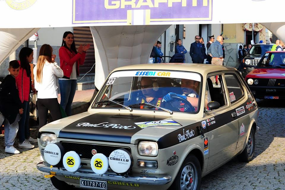 Villar Dora, un successone il Valmessa Graffiti di domenica 30 settembre