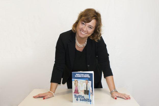 """Torna """"Tutto e subito"""", il libro che racconta la storia della MotivexLab di Avigliana"""