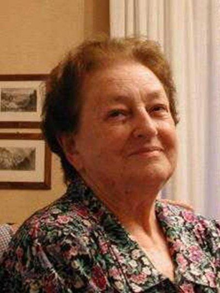 Susa piange la scomparsa di Ida Pocobelli vedova Negro