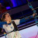 La valsusina Tatiana Andreoli campionessa italiana di Tiro con l'Arco