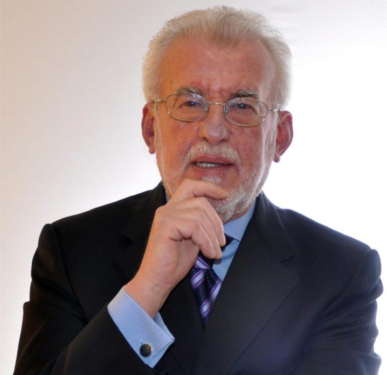 Lutto nel giornalismo locale: è morto Pier Giovanni Trossero, ex direttore de L'Eco del Chisone