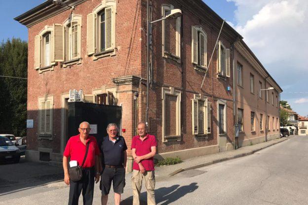 Alpignano, il Poliambulatorio al Movicentro, mancano ancora gli atti