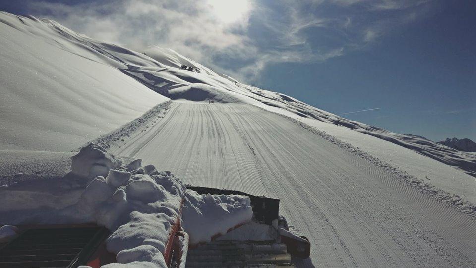 A Bardonecchia e Sestriere la stagione sciistica partirà già questo fine settimana