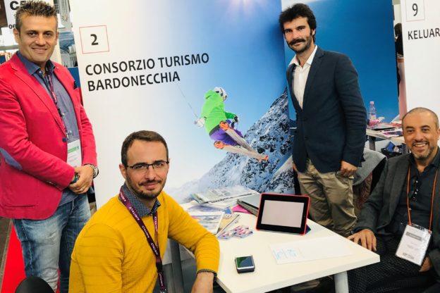 Il Consorzio Turismo Bardonecchia al lavoro per la nuova stagione invernale