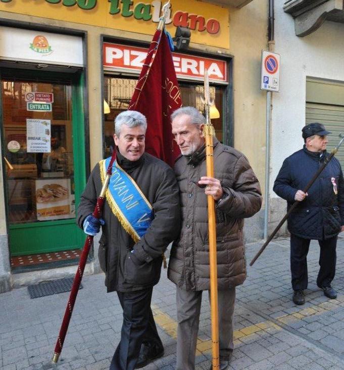 Questo fine settimana, a Sant'Ambrogio, c'è la Festa patronale di San Giovanni Vincenzo