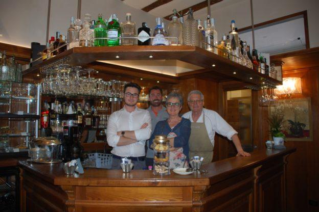 Susa, la Pasticceria Pietrini festeggia 60 anni di attività