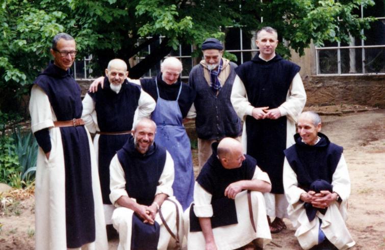 I Martiri di Tibhirine (Algeria) sono testimoni della speranza