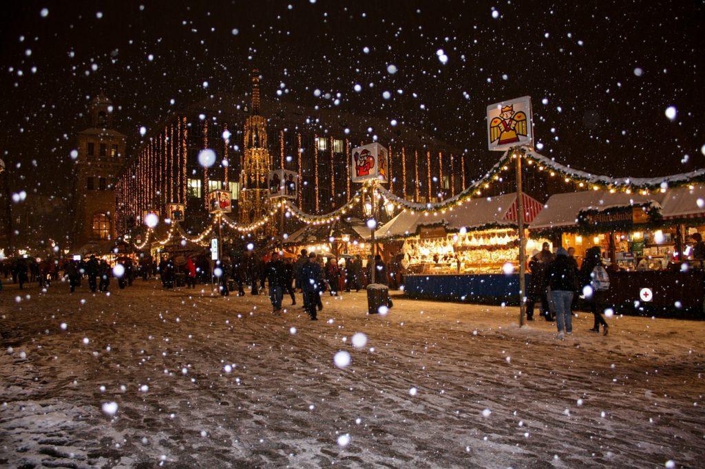A Buttigliera Alta il Natale arriva prima: il 2 dicembre via alle iniziative