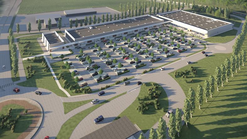 Avigliana, fino a 160 posti di lavoro nel nuovo centro commerciale