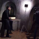 L'acquedotto di Sangano andrà in onda per una nuova trasmissione di Rai2