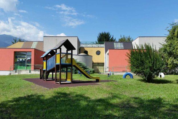 """Condove, due milioni di euro per la scuola """"Rodari"""" che sarà abbattuta e ricostruita"""